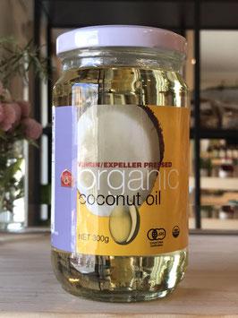 ココナッツオイル300g