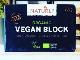 プラントベース有機ブロック 200g(vegan butter block)