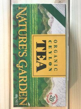 有機栽培セイロンティー(ティーパック)2g×20包