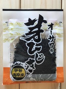 オーサワの芽ひじき(伊勢志摩産)30g