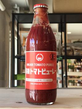有機トマトピューレ320g