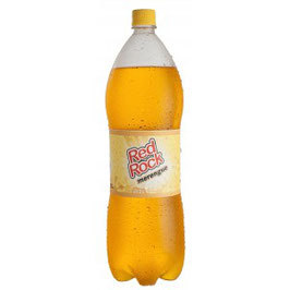 Refreso Sabor Merengue en botella Red Rock PET 2L