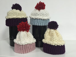 Kids Cup Cake Hats