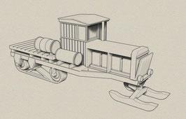 Haulers / Traktoren / Baufahrzeuge / Construction Vehicles