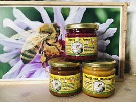 Honig - Besonderheiten