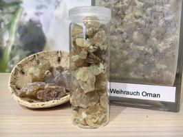 Weihrauch - Oman
