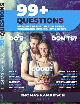 Das 99+Questions Buch