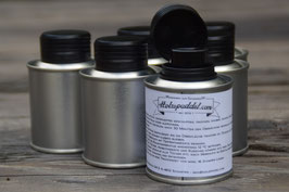 ASUSO NL Hartöl - 100ml Dose mit Ausgießer