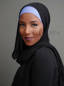Crep Hijab