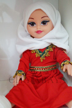 Kinder Koran Puppe