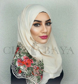 Hijab Roses