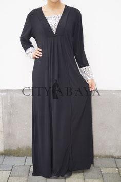 Abaya Color