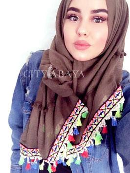 Hijab Mary