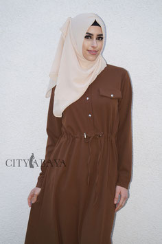 Chiffon Hijabs 1m/1m
