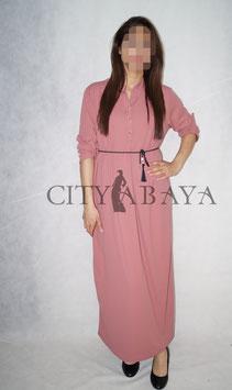 Abaya Safa