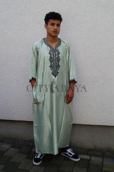 Männer Abaya