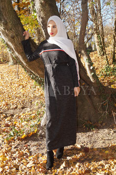 Abaya Sporty Winter