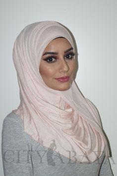 Hijab Double Loop