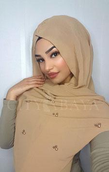 Hijab Pearl Neww