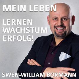 """Das Siegercoach Hörbuch: """"Mein Leben - Lernen - Wachstum - Erfolg!"""""""