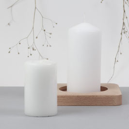 "Kerzenhalter Kerzenständer ""Uno"""