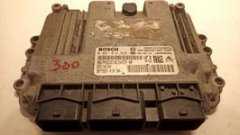 Bosch EDC16C34 0281012528 9659341880 (300)