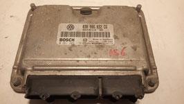 Bosch ME7.5.10 0261207178 030906032CG (156-338)
