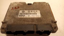 Bosch 0281001911 038906013AB (289)