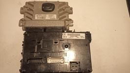 KIT DEMARRAGE SIEMENS EMS3134 S118301122B 8200326741 (408)