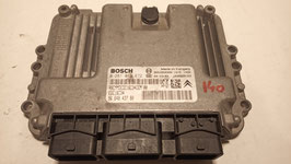Bosch EDC16C34 0281013872 9664843780 (140)
