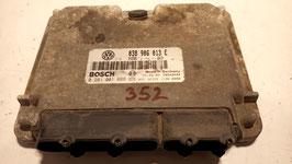 Bosch 0281001689 038906013E (352)