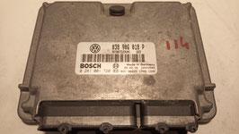 Bosch 0281001720 038906018P (114)