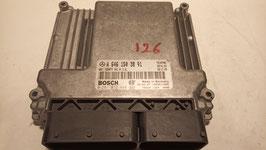 Bosch CR3.44 0281012449 A6461503891 (126)