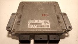 Bosch EDC15C2 0281011084 9647693180 (224)
