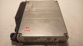 Siemens DME MS41.0 5WK90321 1432401 (61)