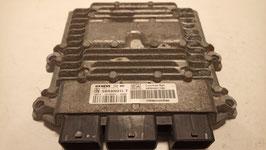 Siemens SID 802 5WS40021I-T 9648971880 9643455080 (238)