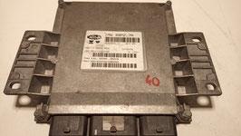 Magneti marelli IAW 48P2.7A 9645989480 9648569080 (40)