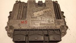 Bosch EDC16C34 0281012528 9663475680 (165)