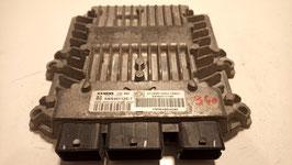 Siemens SID 804 5WS40117C-T 9655151080 9648624280 (340-341)