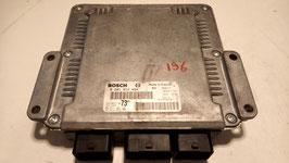 Bosch EDC15C2 0281012464 9661145380 (196)