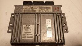 Sagem S2000-1 9640514780 9632727280 (23)