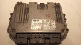 Bosch EDC16C34 0281012468 9663268380 (10)