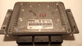 Bosch 0261206143 8200046214 8200201757 (245)