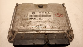 Bosch EDC15VM+ 0281010380 038906012CL (190)