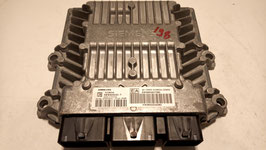 Siemens SID803A 5WS40423C-T 9663607080 9655534080 (198)