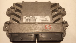 Continental EMS3132 S110140025A 8200856659 8200598393 (55)