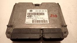 Magneti marelli IAW4MV.DD 036906034DD 6160066306  (240)