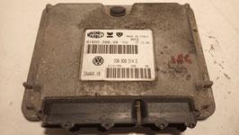 Magneti marelli IAW4AV.V6 036906014D 61600.396.04 (164)