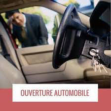 _Prestation d'ouverture de porte de voiture