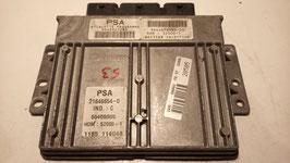 Sagem S2000-1 9645027280 9644674980-00 (53)